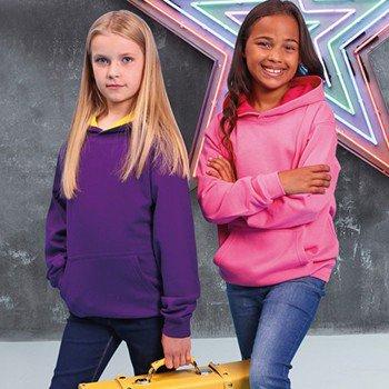 Kids Hoodies & Sweatshirts