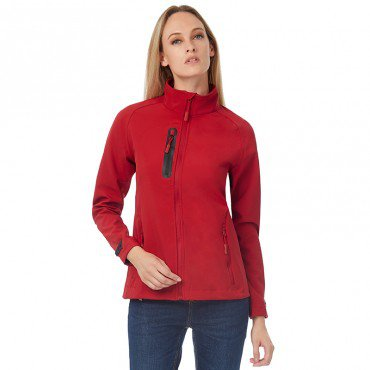X-Lite Softshell /Women