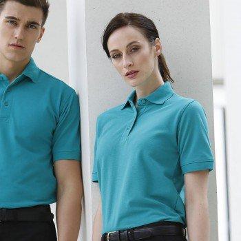 Ladies 65/35 Polo Shirt