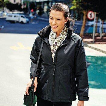 Womens Hudson Jacket