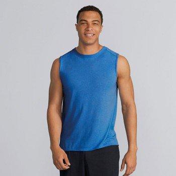 Performance Adult Sleeveless T-Shirt