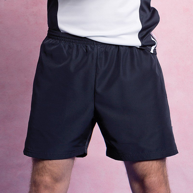 Training Short